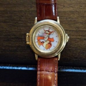 Disney Tigger Watch